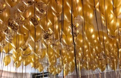 Balony na imprezy okolicznościowe